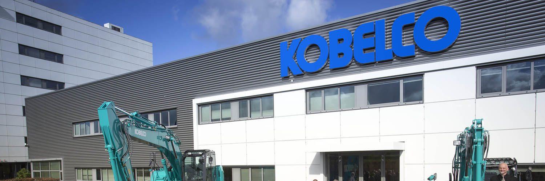 À propos de Kobelco